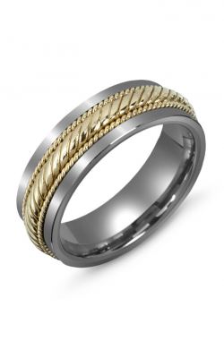 Malo Bands Zor Wedding Band GTGTMP-023 product image