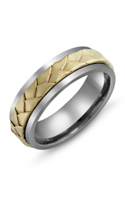 Malo Bands Zor Wedding Band GTGTMP-026 product image