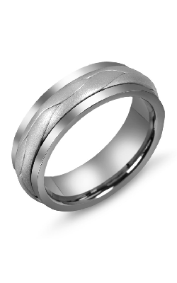 Malo Bands Zor Wedding Band GTGTMP-029 product image
