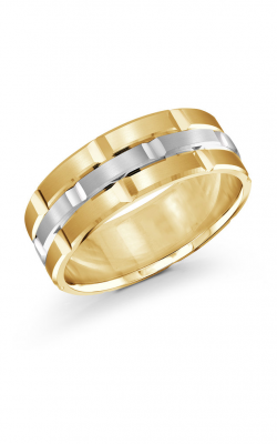 Malo Bands Mardini Wedding band FJM-002-8RG-10K product image