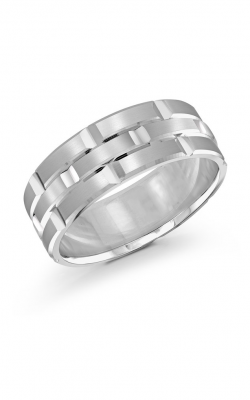 Malo Bands Mardini Wedding band FJM-002-8WG-10K product image