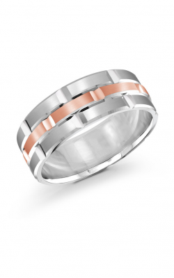 Malo Bands Mardini Wedding band FJM-002-8WPG-10K product image