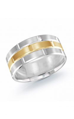 Malo Bands Mardini Wedding band FJM-002-9G-10K product image