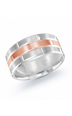 Malo Bands Mardini Wedding band FJM-002-9PG-10K product image