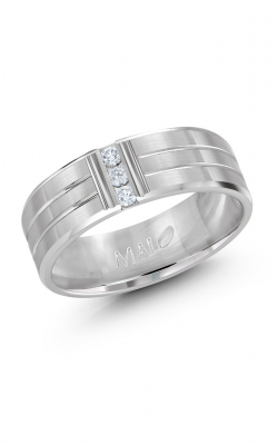 Malo Bands M3 Wedding band JMD-500-7WG-10K product image