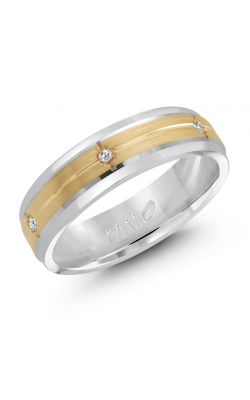 Malo Bands M3 Wedding band JMD-690-6G-10K product image