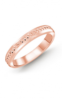 Malo Bands Signature Wedding Band MBJ-004P-10K product image