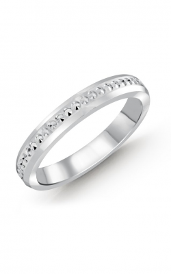 Malo Bands Signature Wedding Band MBJ-004W-10K product image