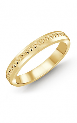Malo Bands Signature Wedding Band MBJ-004Y-10K product image