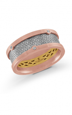Malo Bands Mardini Wedding band MRDA-014-10K product image