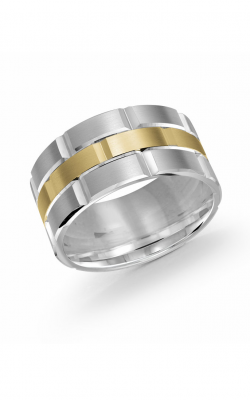 Malo Bands Mardini Wedding band FJM-002-10K product image