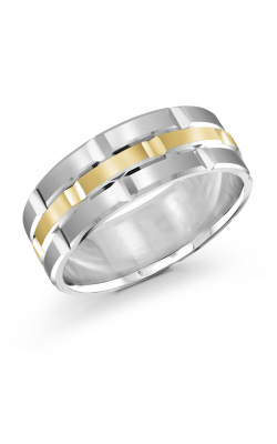 Malo Bands Mardini Wedding band FJM-002-8G-10K product image
