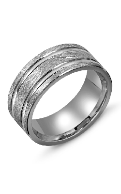 Malo Bands Zor Wedding Band SI-007 product image