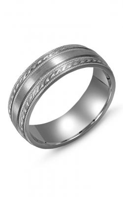 Malo Bands Zor Wedding Band SI-011 product image