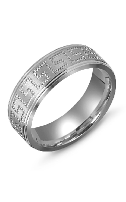 Malo Bands Zor Wedding Band SI-032 product image