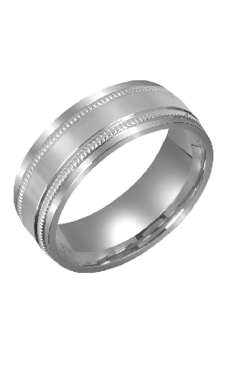 Malo Bands Zor Wedding Band SI-033 product image