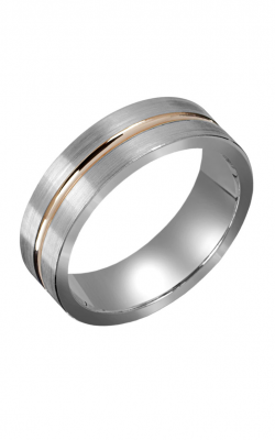 Malo Bands Zor Wedding Band SIG-002 product image