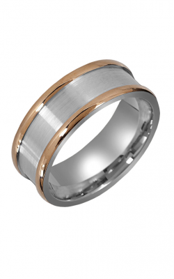 Malo Bands Zor Wedding Band SIG-006 product image