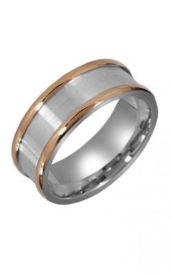 Malo Bands Zor Wedding Band SIG-006 product image