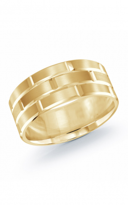 Malo Bands Mardini Wedding band FJM-002-9YG-10K product image