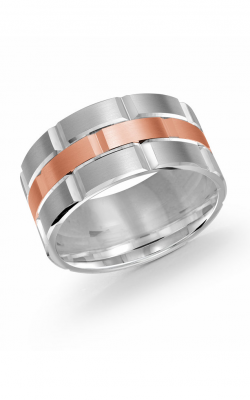 Malo Bands Mardini Wedding band FJM-002PG-10K product image