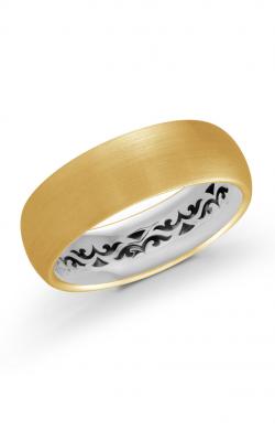 Malo Bands Mardini Wedding Band FJM-007R-10K product image