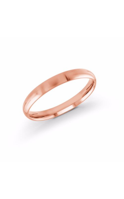Malo Bands Signature Wedding Band J-100-3PG-10K product image