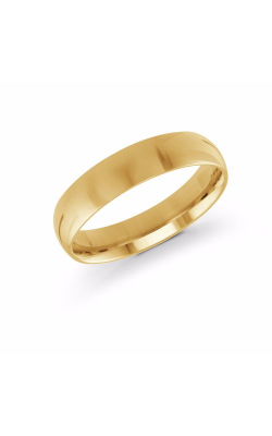 Malo Bands Signature Wedding Band J-100-510G-10K product image