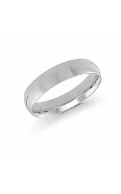 Malo Bands Signature Wedding Band J-100-520G-10K product image