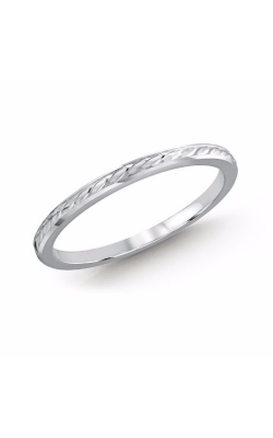 Malo Bands Signature Wedding Band MBJ-007W-10K product image