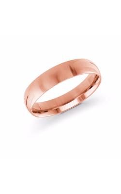 Malo Bands Signature Wedding Band J-100-5PG-10K product image