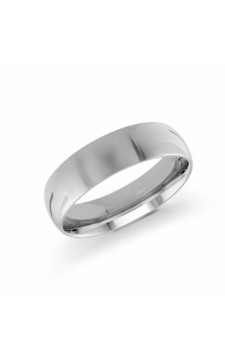 Malo Bands Signature Wedding Band J-100-620G-10K product image