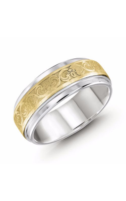 Malo Bands Zor Wedding Band GTG-022Y product image