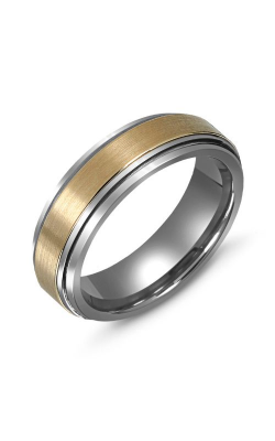 Malo Bands Zor Wedding Band GTG-025 product image