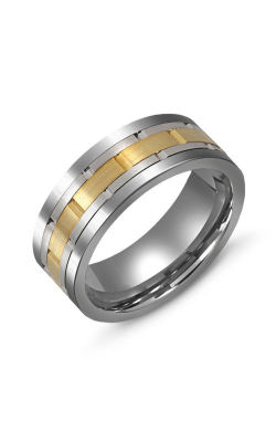 Malo Bands Zor Wedding Band GTG-046 product image