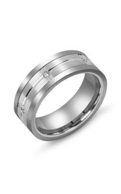 Malo Bands Zor Wedding Band GTG-048 product image