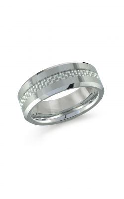 Malo Bands Tungsten Wedding band TG-007 product image