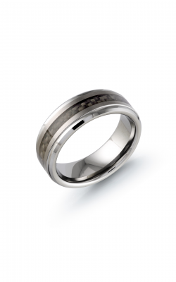 Malo Bands Tungsten Wedding band TG-016 product image