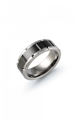 Malo Bands Tungsten Wedding Band TG-017 product image