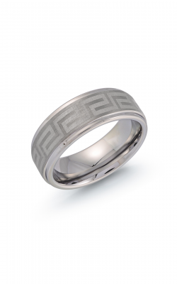 Malo Bands Tungsten Wedding band TG-023 product image