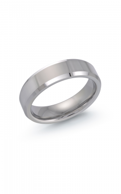 Malo Bands Tungsten Wedding band TG-030 product image