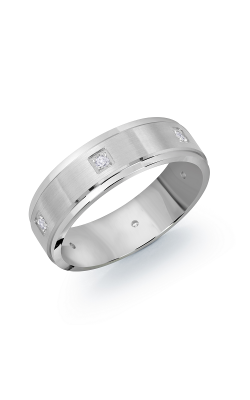 Malo Bands Diamond Bands Wedding band JMD-1094-7W9 product image