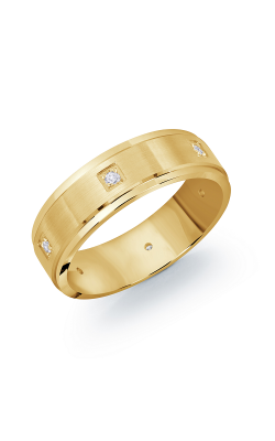 Malo Bands Diamond Bands Wedding band JMD-1094-7Y9 product image