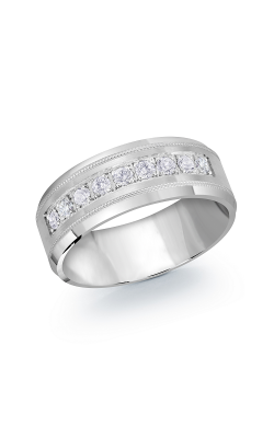Malo Bands Diamond Bands Wedding band JMD-1095-8W45 product image