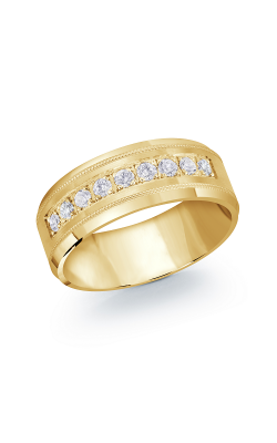 Malo Bands Diamond Bands Wedding band JMD-1095-8Y45 product image