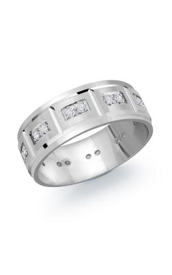 Malo Bands Diamond Bands Wedding band JMD-1102-8W30 product image