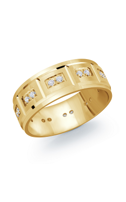 Malo Bands Diamond Bands Wedding band JMD-1102-8Y30 product image