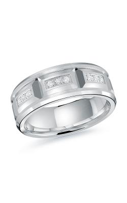 Malo Bands Diamond Bands Wedding band JMD-1417-8W product image
