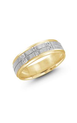 Malo Bands Diamond Bands Wedding band JMD-815-7YW9 product image