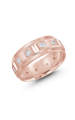 Malo Bands Diamond Bands Wedding band JMD-826-8P50 product image